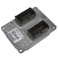 Блок управления включением гидропривода вентилятора (АМАЗ)