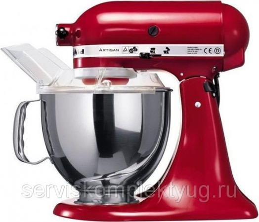 Миксер KITCHEN AID 5KSM150PSEER (красный), США