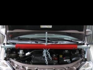 Траверса для вывешивания двигателя 112