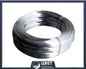Проволока никелевая 1.2 мм НМцАК2-2-1 ГОСТ 2179-75