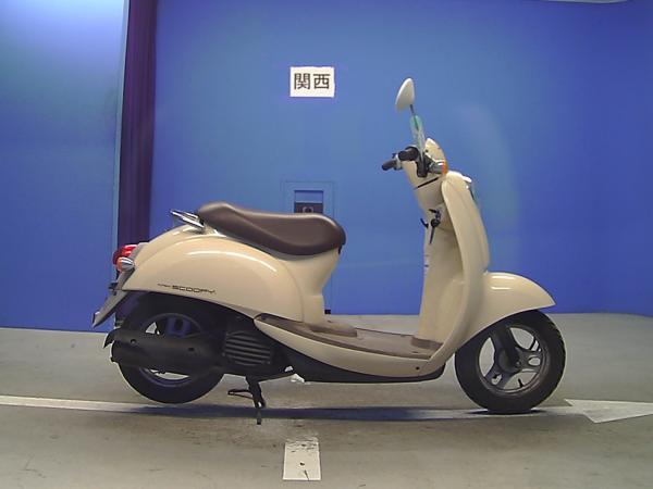 Японские скутеры фото