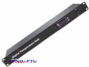 Блок управления вентиляторами 19 с выносным датчиком GYDERS GDR-CMF-1