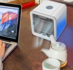 Rovus Арктика Air Cooler — Мобильный кондиционер