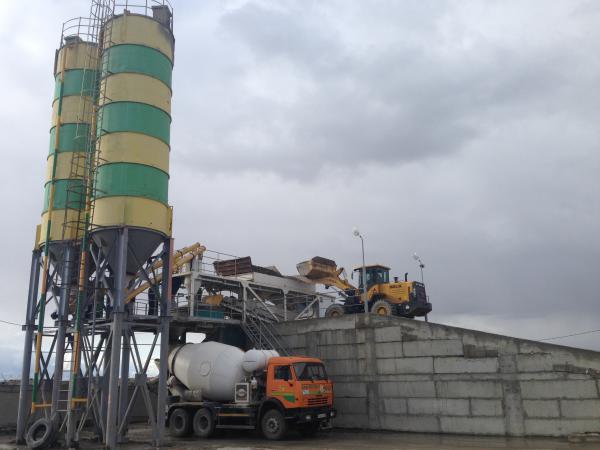 Темрюкский бетон гост классификация бетонов