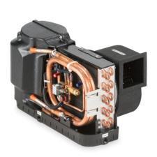 Dometic Автономный кондиционер Dometic Turbo DTU 9108892890 544 x 341 x 338 мм 4.68 кВт/ч 115 В 60 Гц