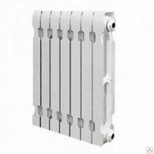 Радиатор чугунный KONNER Modern 80/500 7 секций 1154300