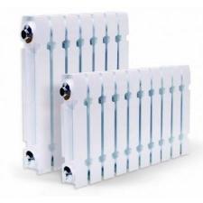 Радиатор чугунный KONNER Modern 80/500 12 секциий 1176090