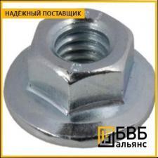 Гайка 68 мм ОСТ 26-2041-96 фланцевая