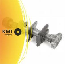 Болт закладной с гайкой М22х175 мм ГОСТ 16017-2014