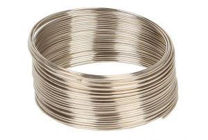 Проволока никелевая НП2 0,2 мм ГОСТ 2179-75