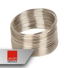 Проволока никелевая НП2 3,6 мм ГОСТ 2179-75