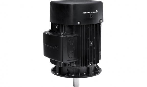 Grundfos Электродвигатель Grundfos MG160MD2-42FF300-H3 15кВт 50Гц 380-415/660-690В