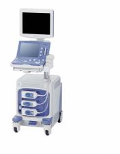 УЗИ сканер Алока Prosound Alpha 6 Premier