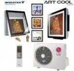 Серия ARTCOOL Mirror Inverter